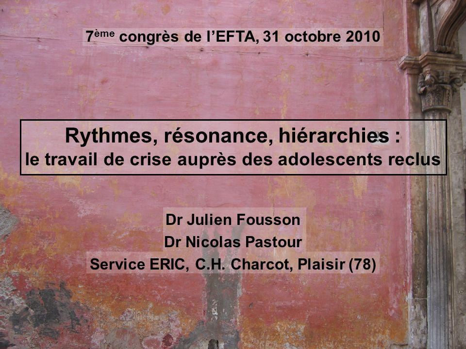 7ème congrès de l'EFTA, 31 octobre 2010