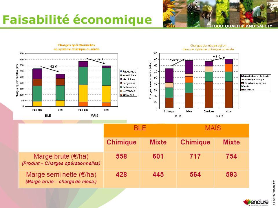 Faisabilité économique