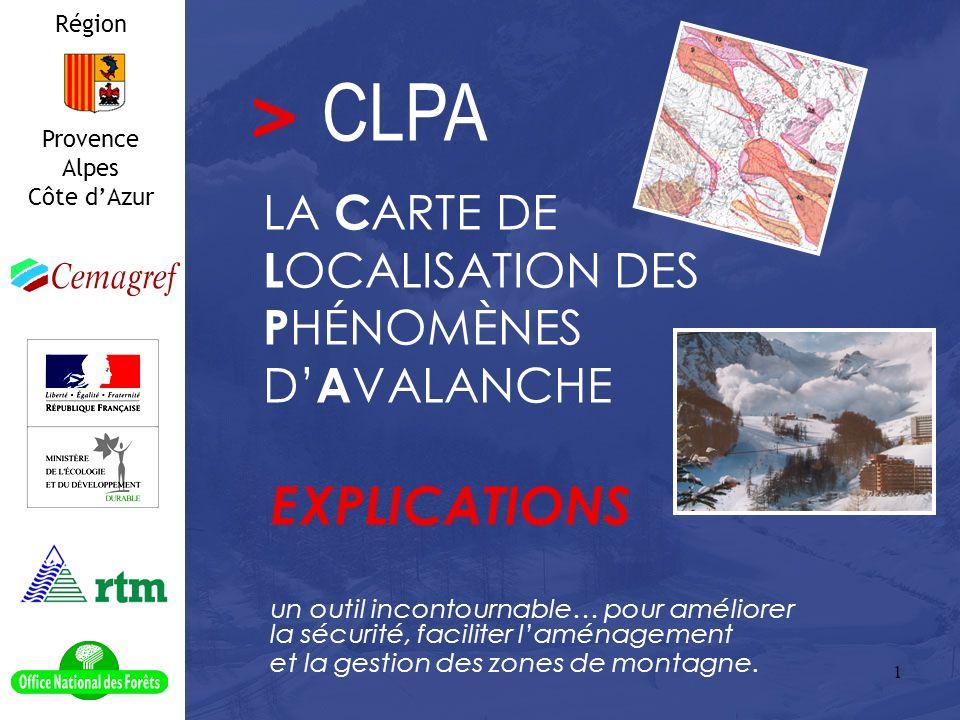 CLPA > EXPLICATIONS