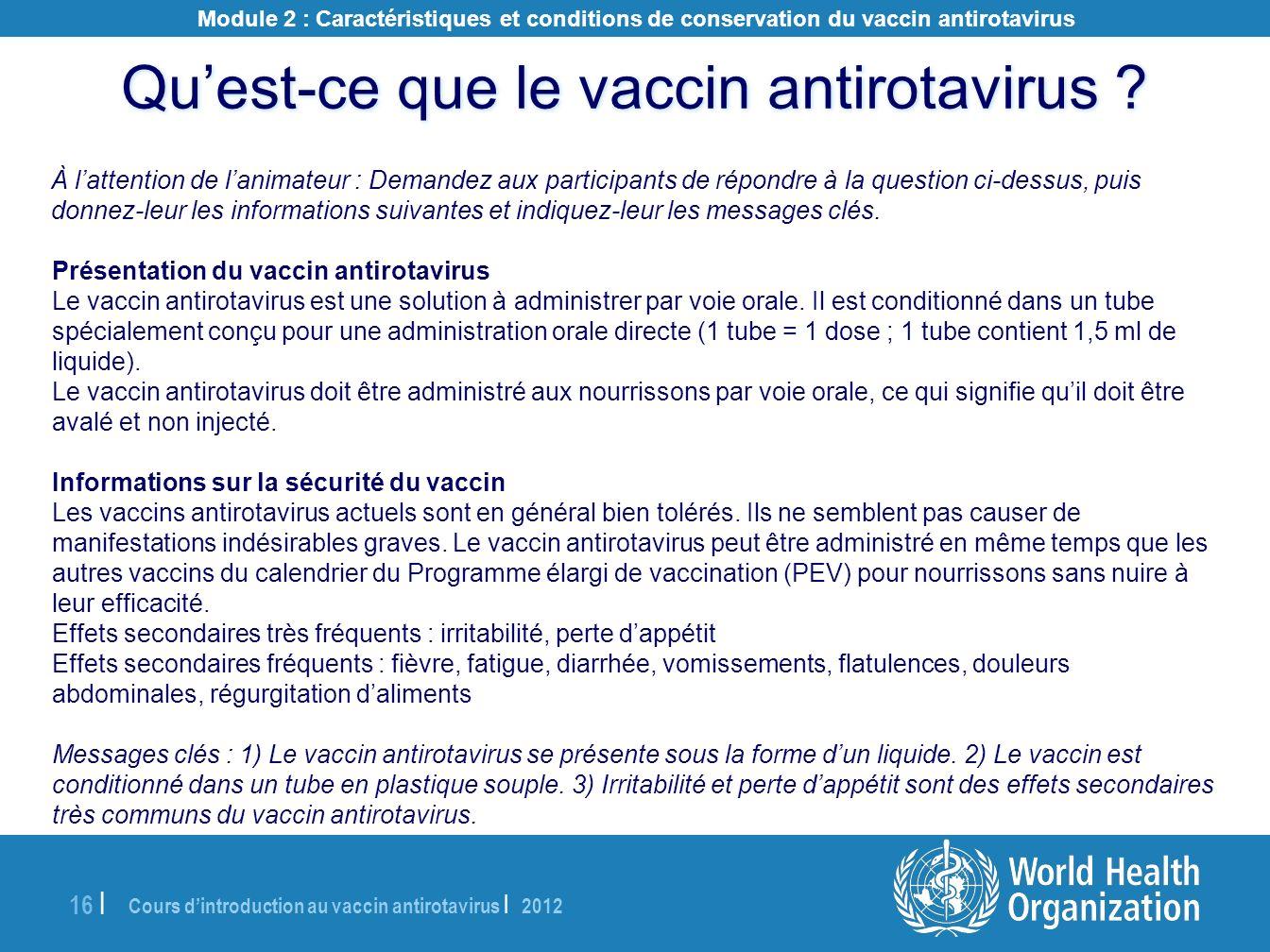Cours d introduction au vaccin antirotavirus ppt t l charger - Qu est ce qui coupe l appetit ...