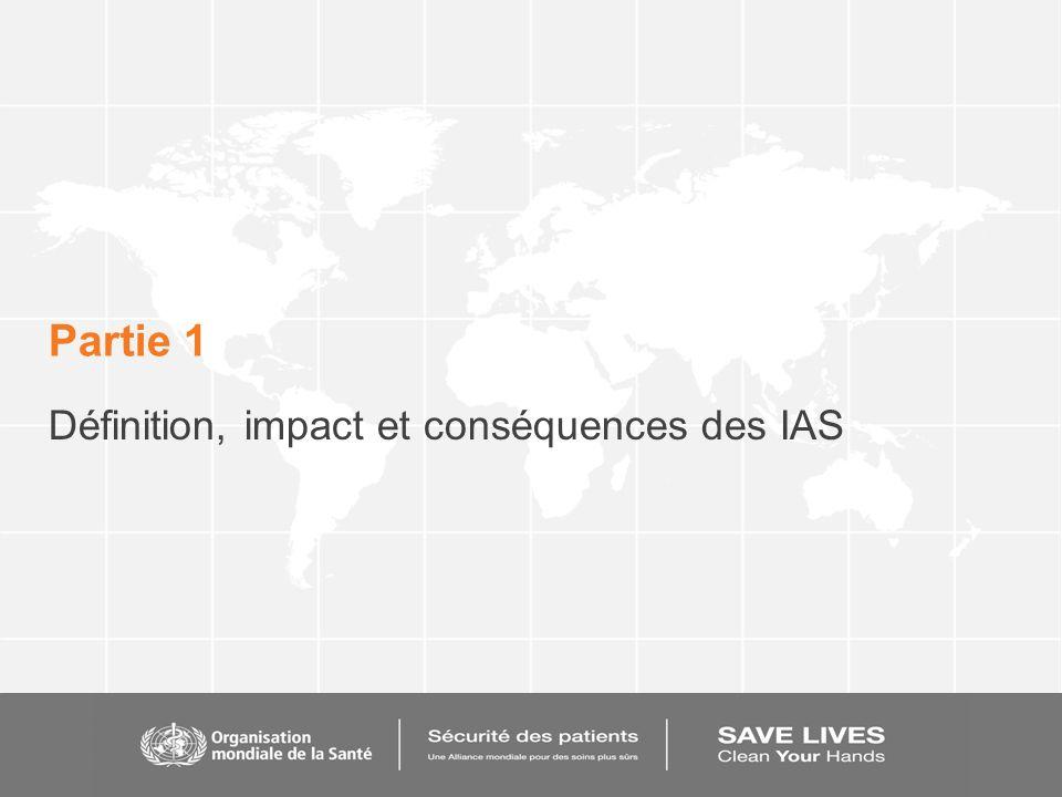 Définition, impact et conséquences des IAS