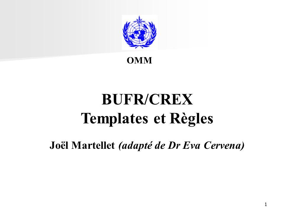 Joël Martellet (adapté de Dr Eva Cervena)