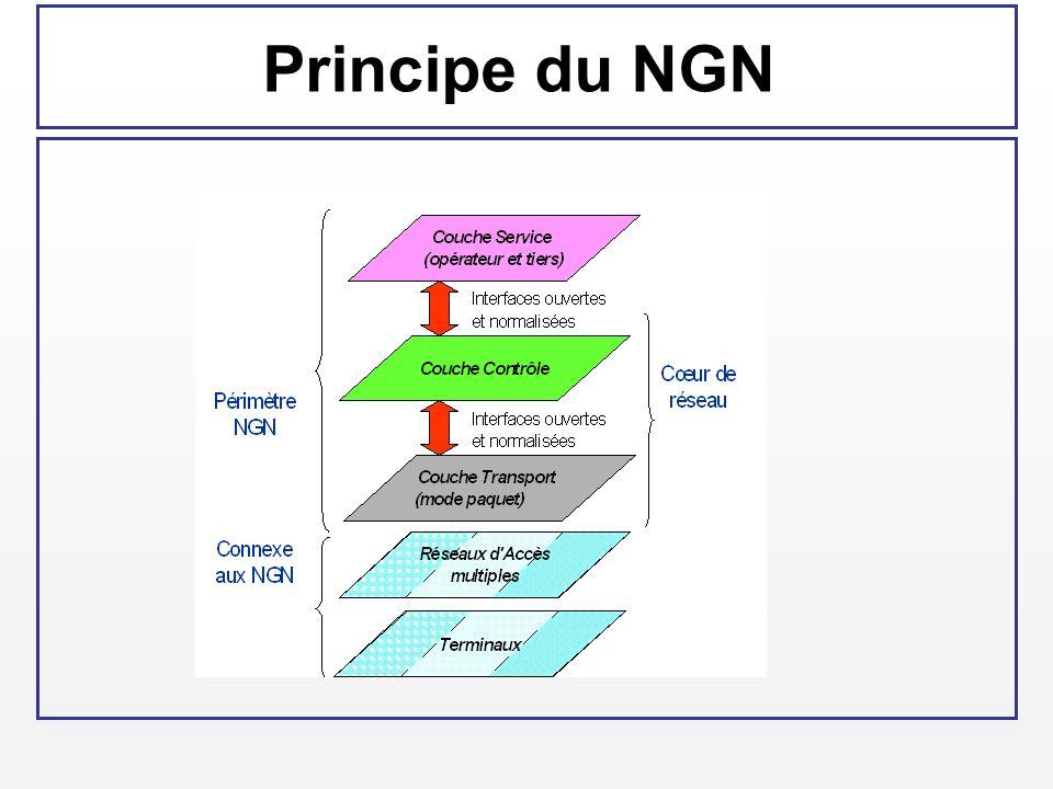 Principe du NGN