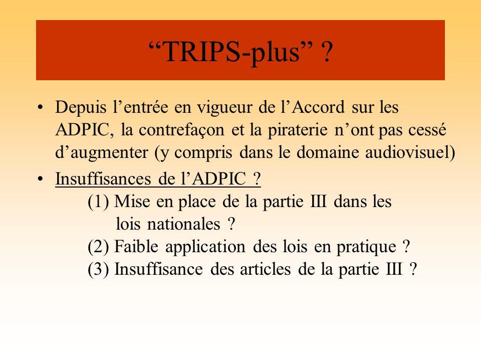 TRIPS-plus