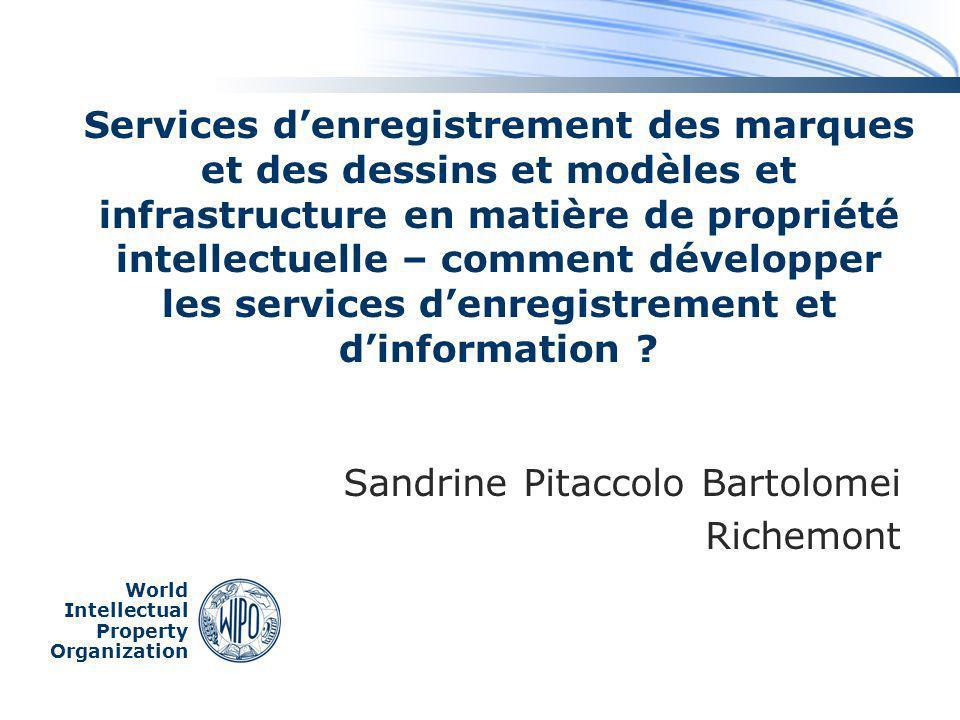 Sandrine Pitaccolo Bartolomei Richemont