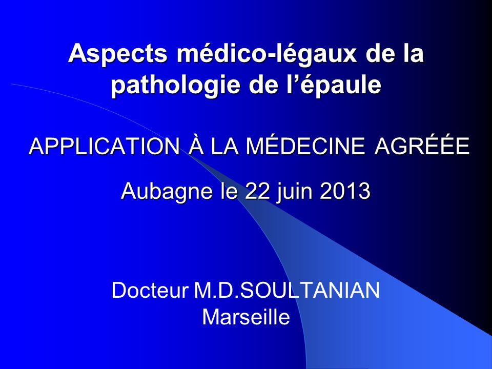 Docteur M.D.SOULTANIAN Marseille