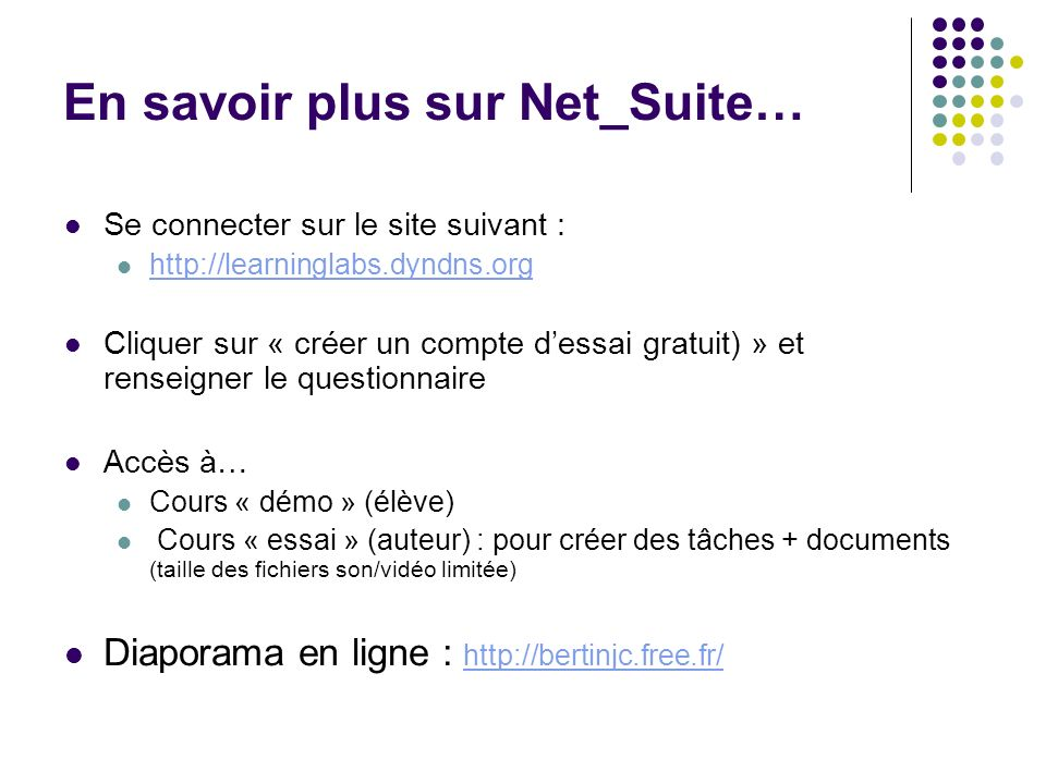 En savoir plus sur Net_Suite…