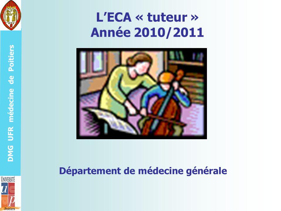 Département de médecine générale