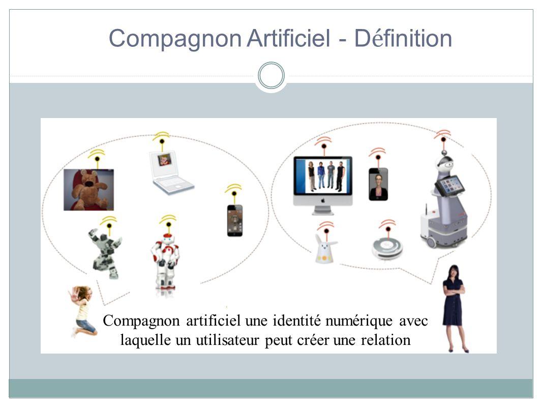 Compagnon Artificiel - Définition