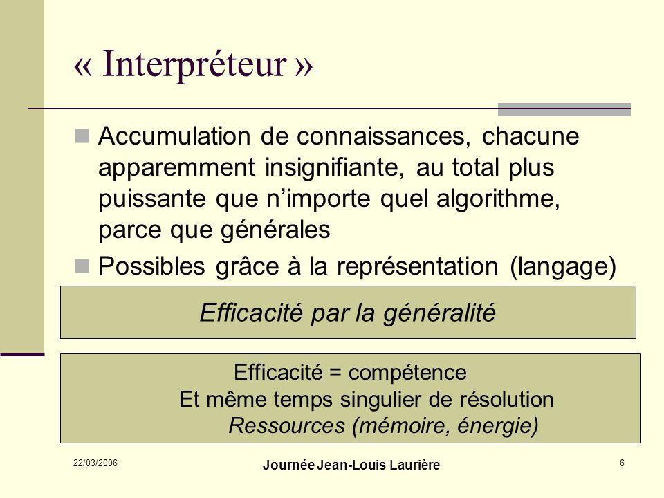 Journée Jean-Louis Laurière