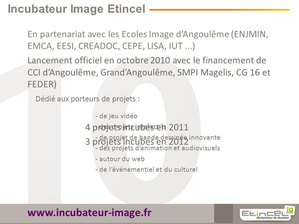 Incubateur Image Etincel