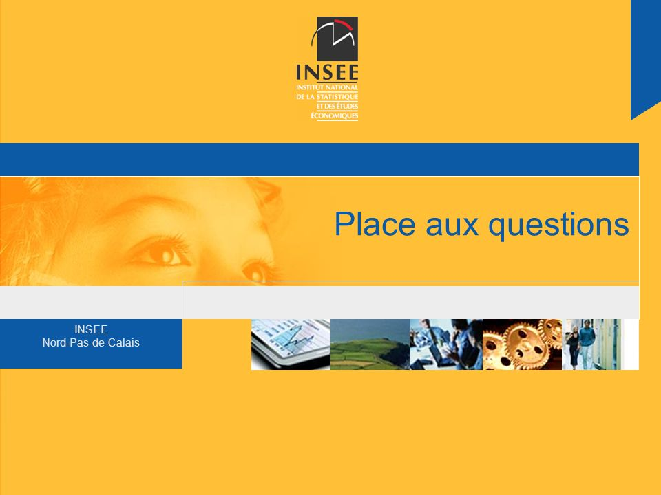 Place aux questions
