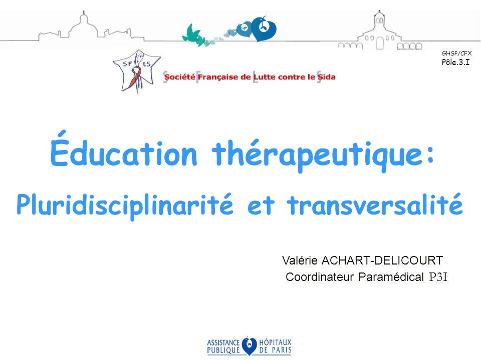 Éducation thérapeutique:
