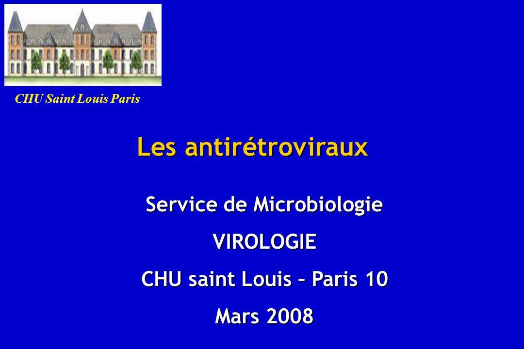 Service de Microbiologie
