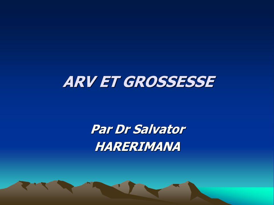 Par Dr Salvator HARERIMANA
