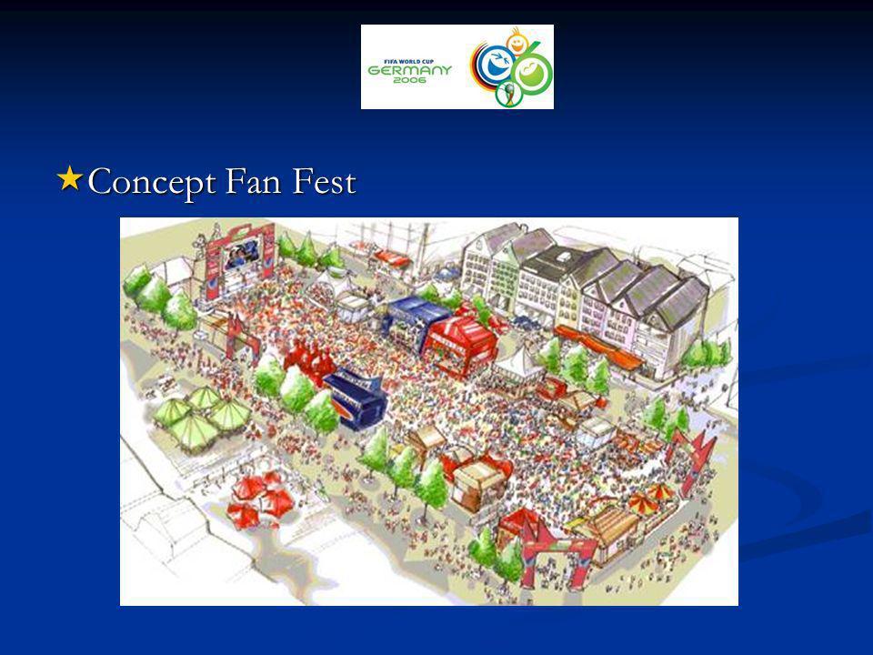 Concept Fan Fest