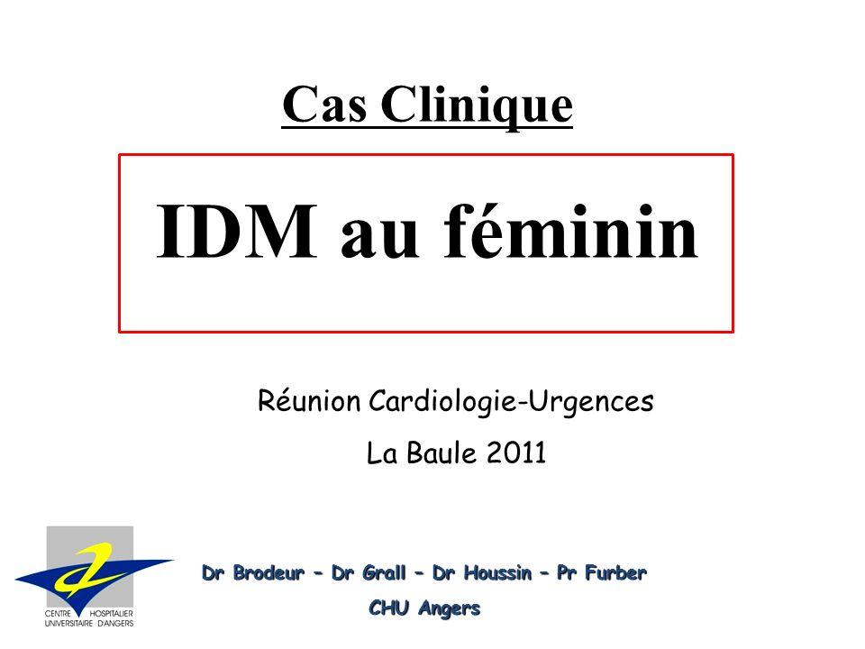 Dr Brodeur – Dr Grall – Dr Houssin – Pr Furber