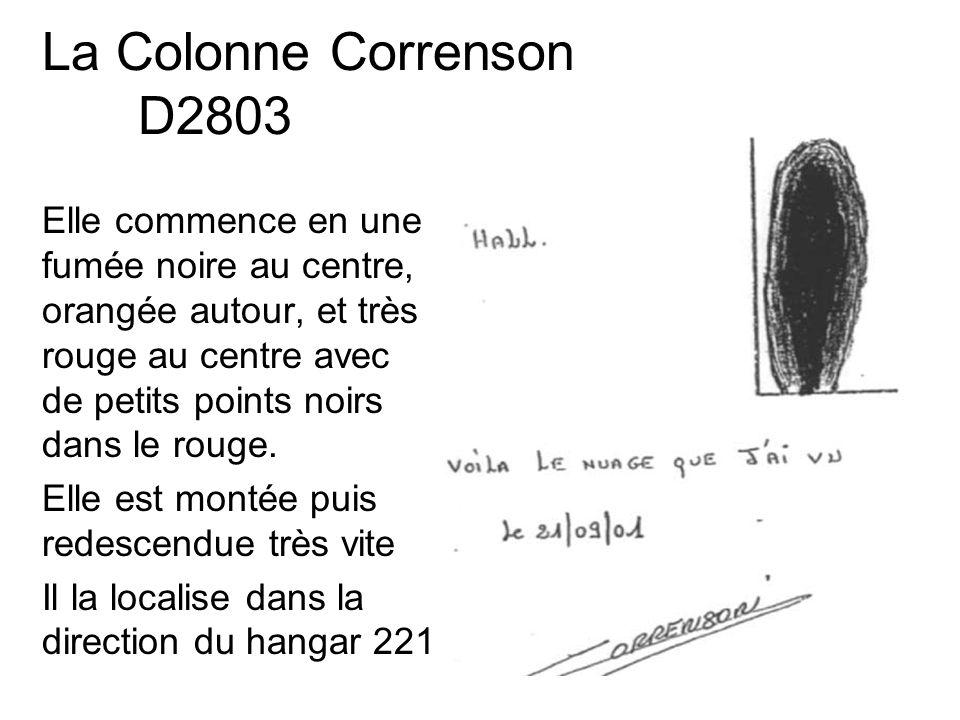La Colonne Correnson D2803