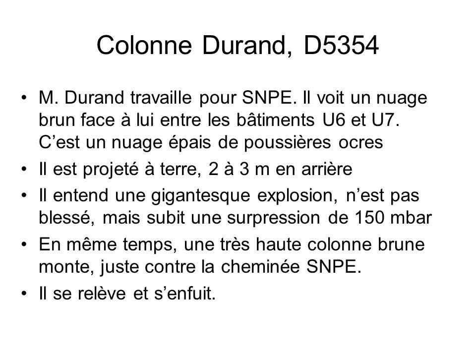 Colonne Durand, D5354