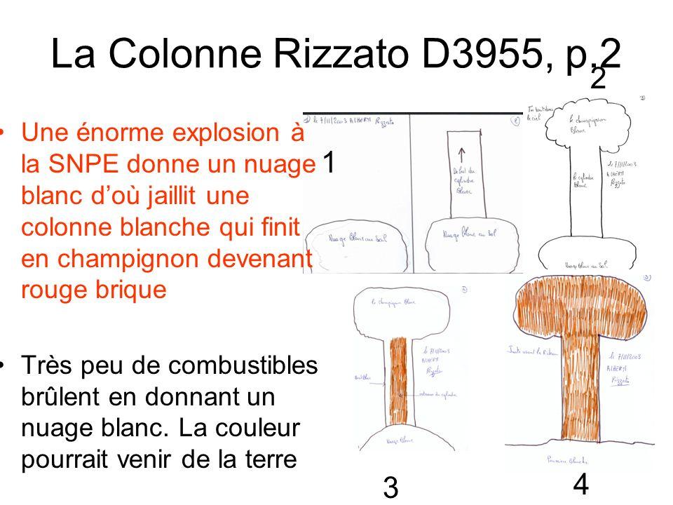 La Colonne Rizzato D3955, p.2 2.