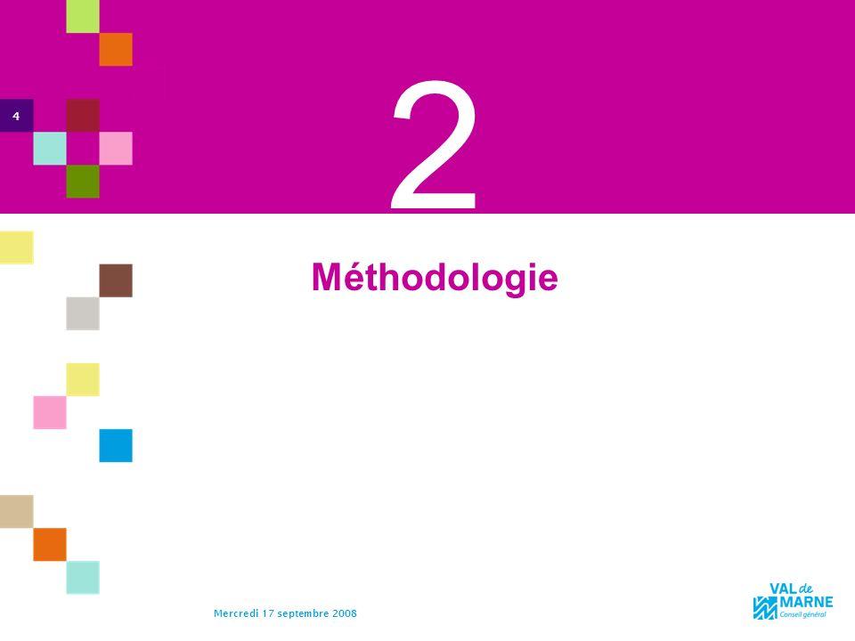 2 4 Méthodologie