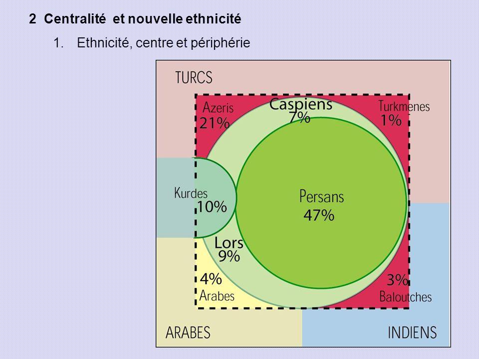 2 Centralité et nouvelle ethnicité