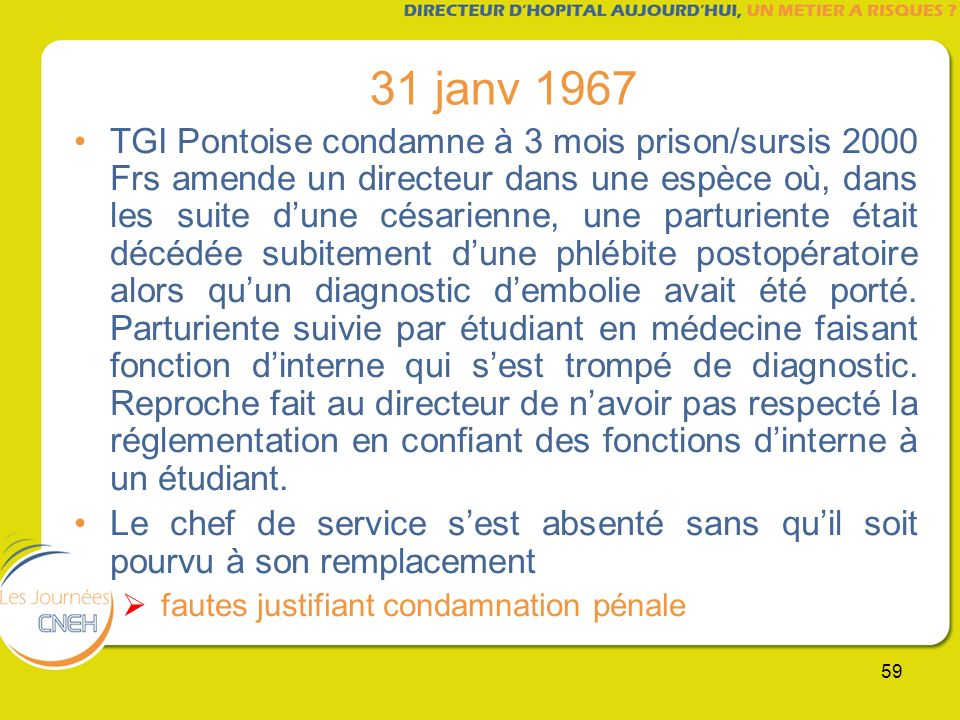 31 janv 1967