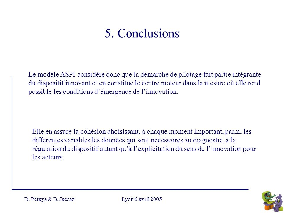 5. Conclusions