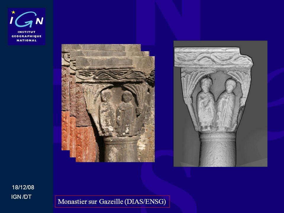 Monastier sur Gazeille (DIAS/ENSG)