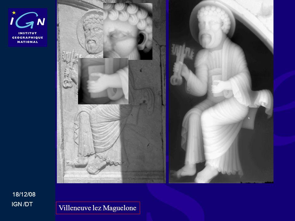 Villeneuve lez Maguelone
