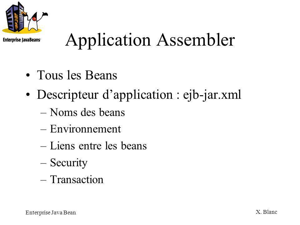Application Assembler