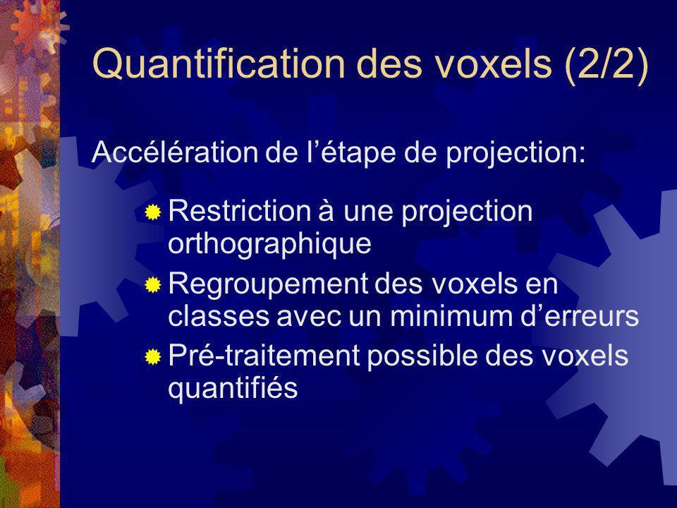 Quantification des voxels (2/2)