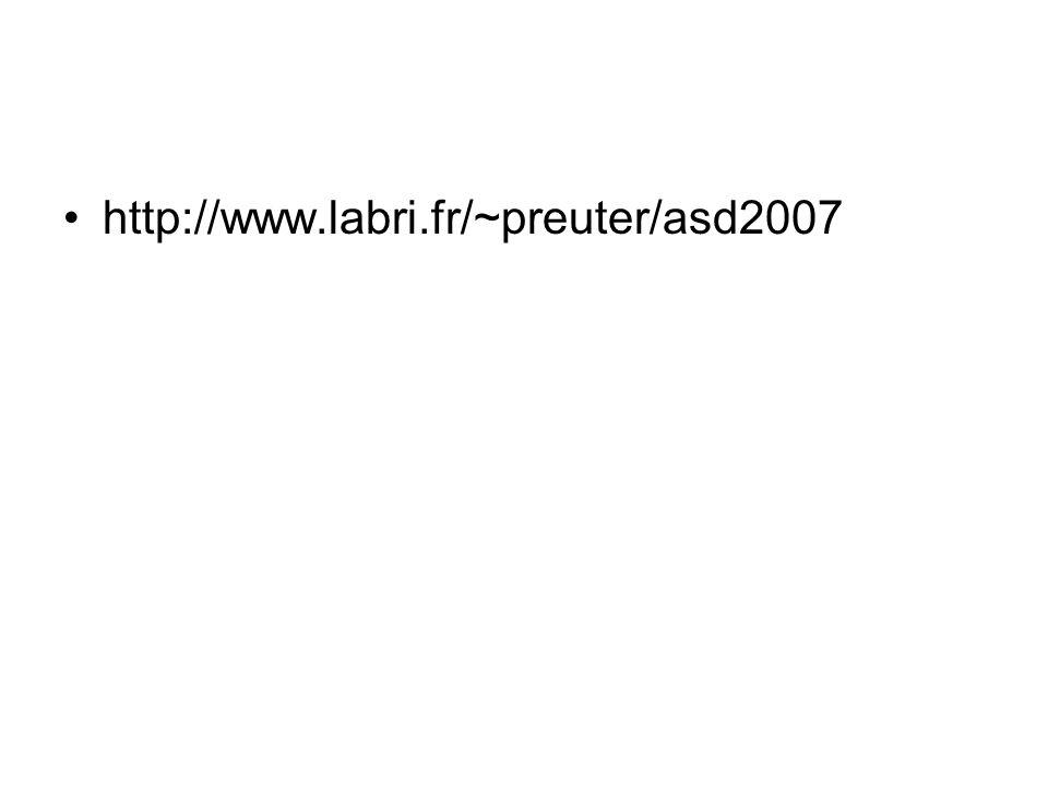 http://www.labri.fr/~preuter/asd2007