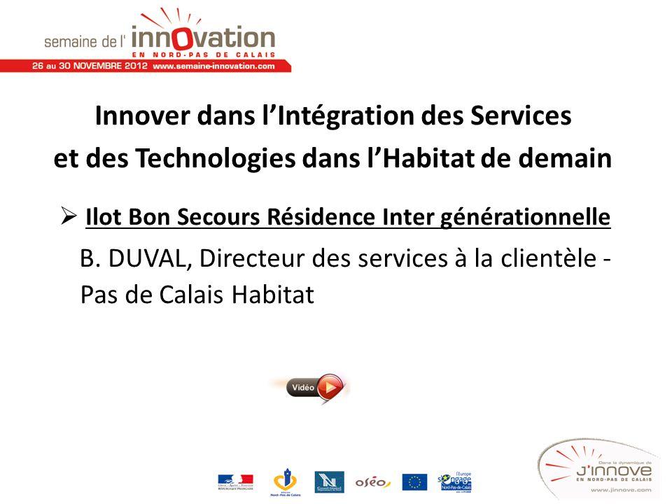 Innover dans l'Intégration des Services