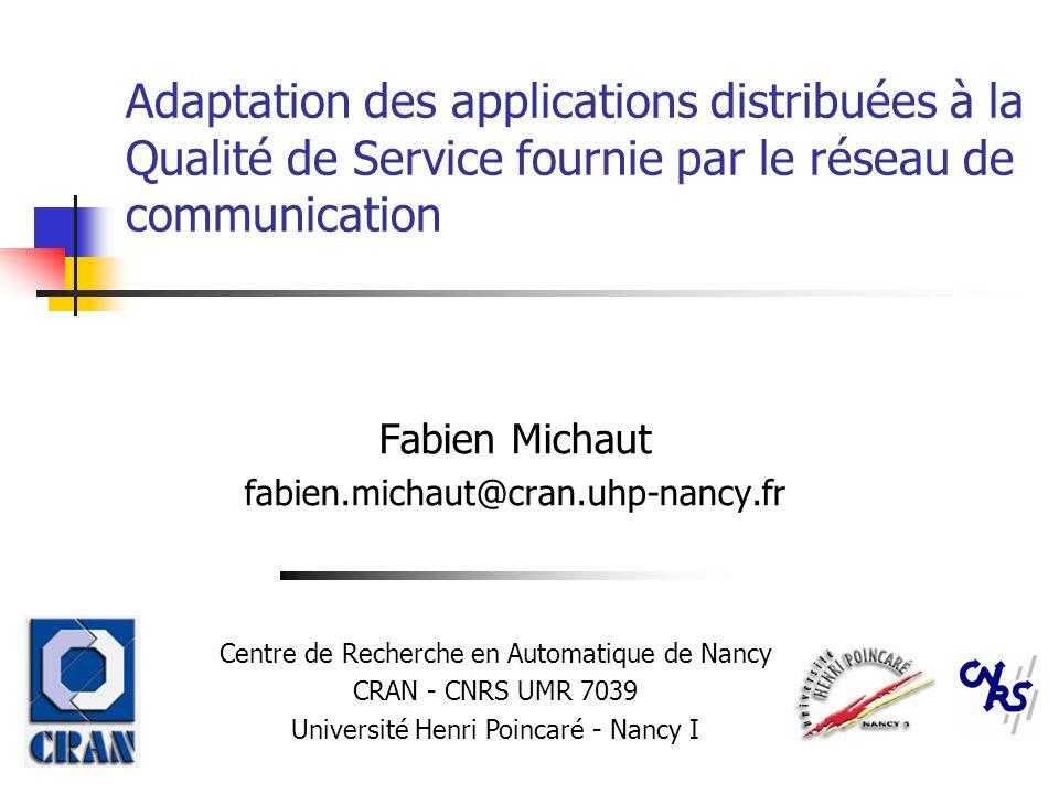 Fabien Michaut fabien.michaut@cran.uhp-nancy.fr