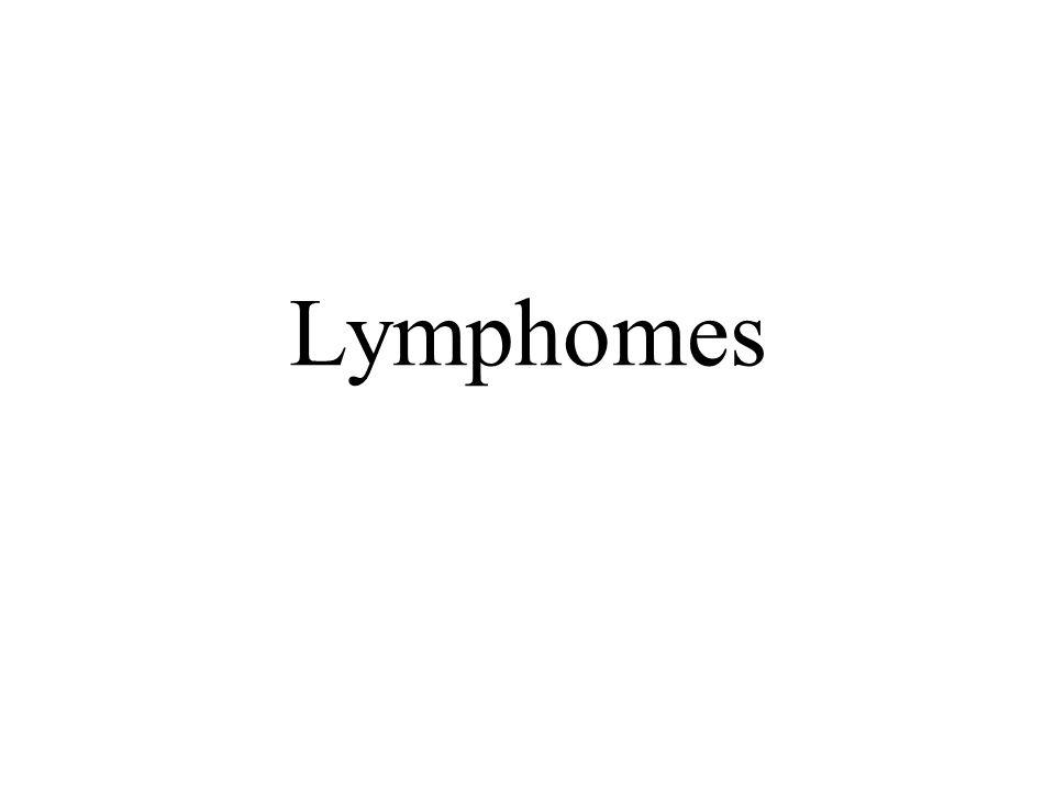 Lymphomes