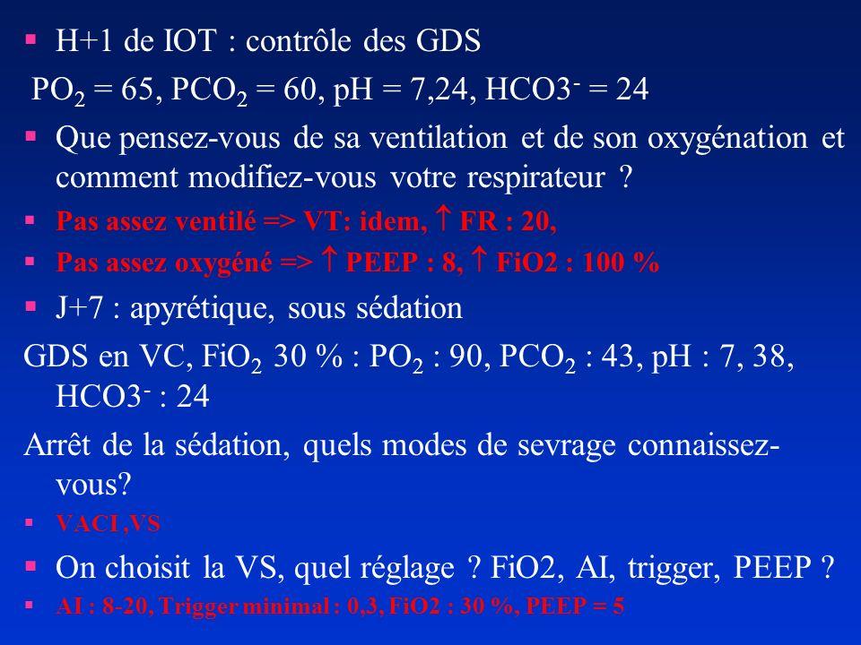 H+1 de IOT : contrôle des GDS