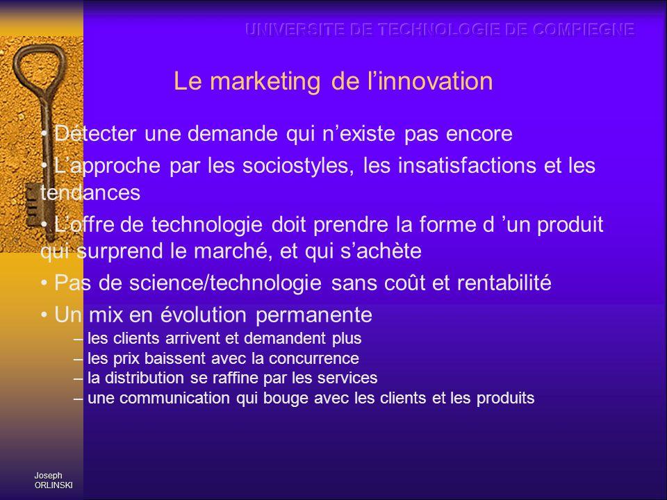 UNIVERSITE DE TECHNOLOGIE DE COMPIEGNE