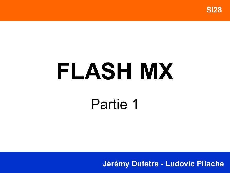 SI28 FLASH MX Partie 1 Jérémy Dufetre - Ludovic Pilache