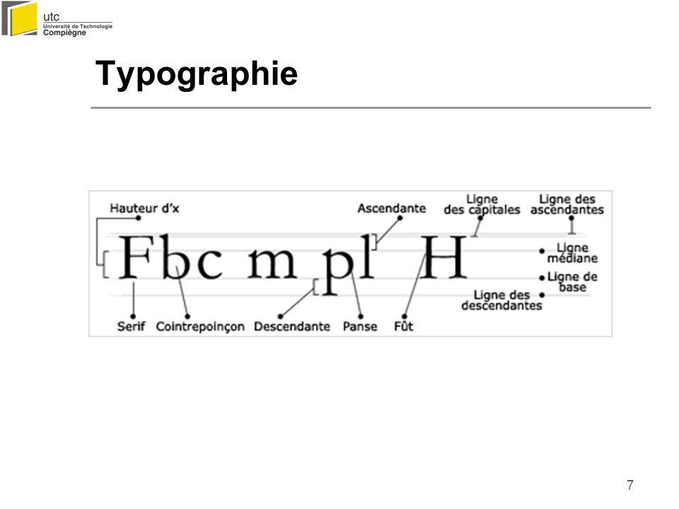 Typographie 7
