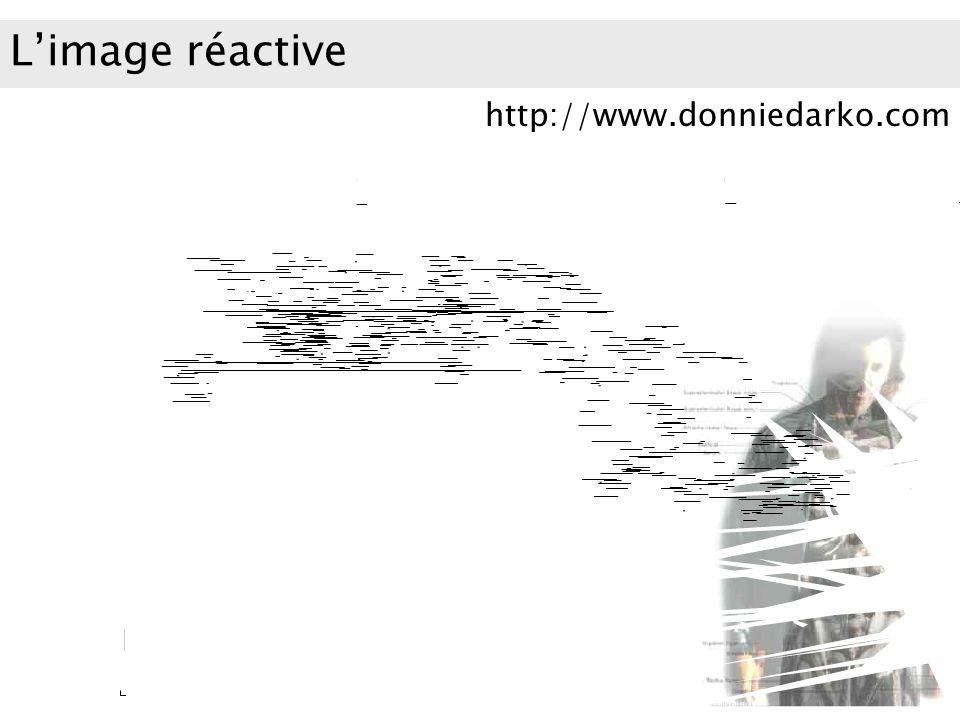 L'image réactive http://www.donniedarko.com