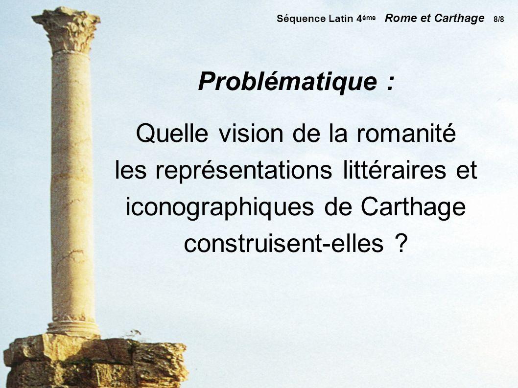 Quelle vision de la romanité