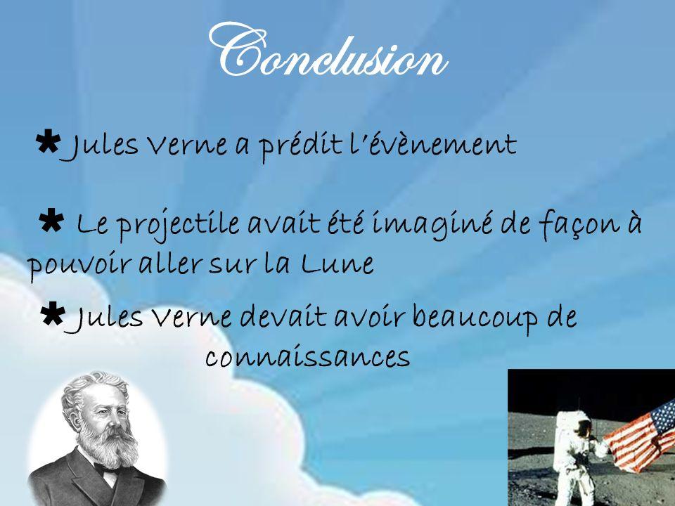  Jules Verne devait avoir beaucoup de connaissances