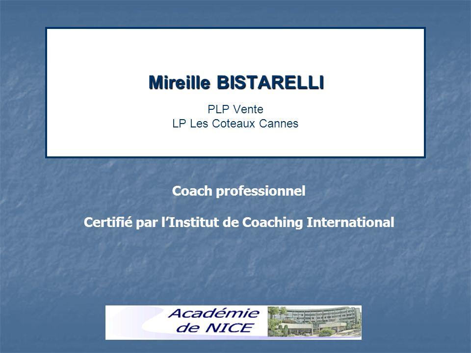 Mireille BISTARELLI PLP Vente LP Les Coteaux Cannes