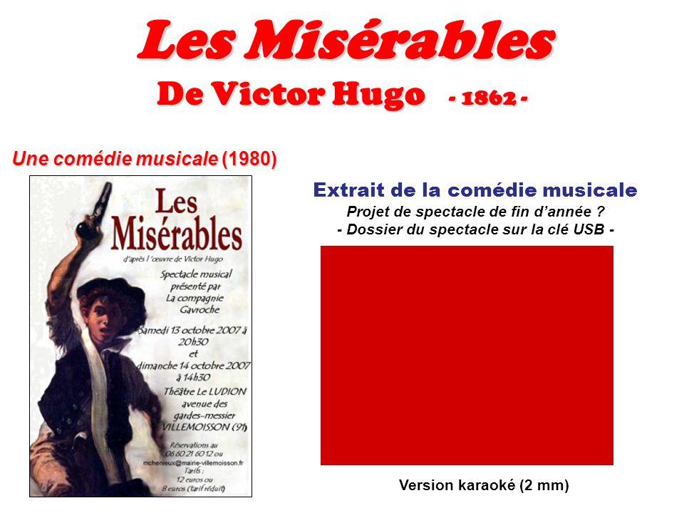 Une comédie musicale (1980)