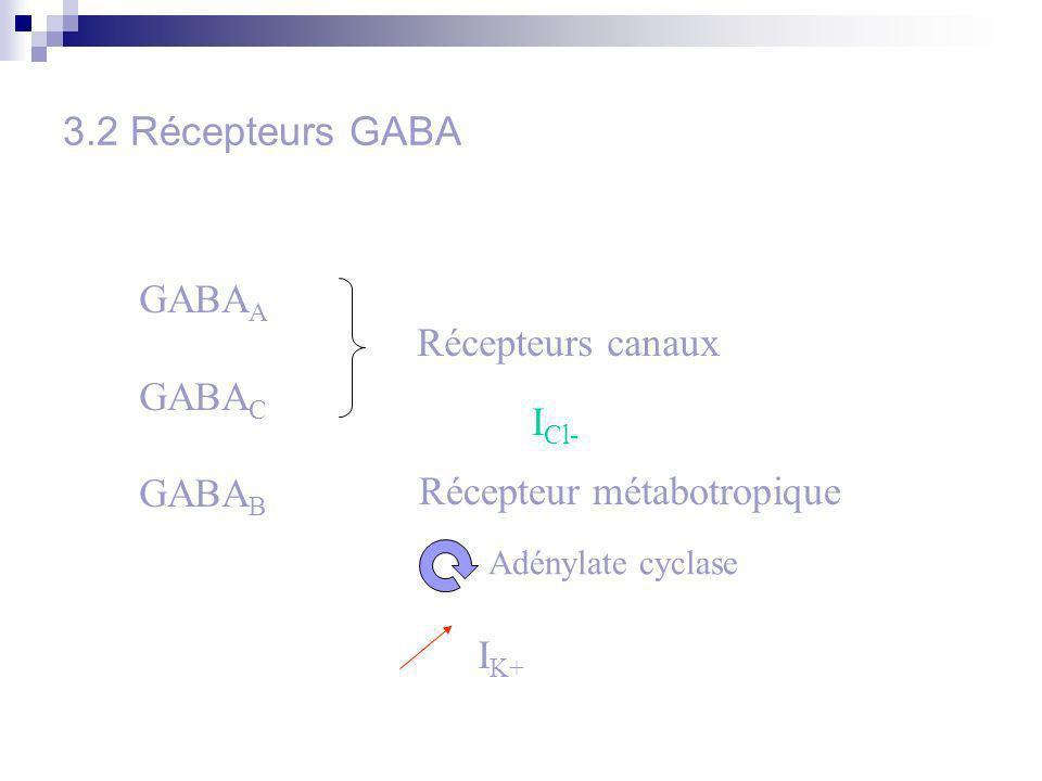 Récepteur métabotropique
