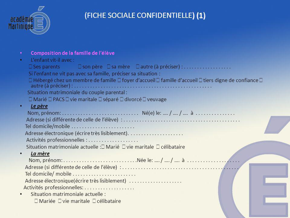 (FICHE SOCIALE CONFIDENTIELLE) (1)