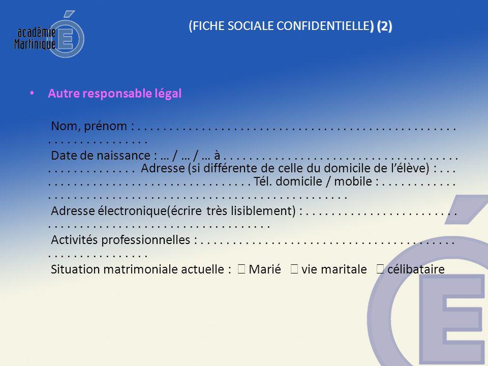 (FICHE SOCIALE CONFIDENTIELLE) (2)