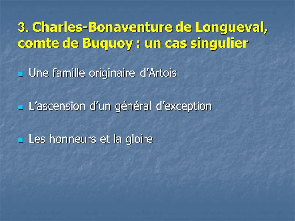 3. Charles-Bonaventure de Longueval, comte de Buquoy : un cas singulier