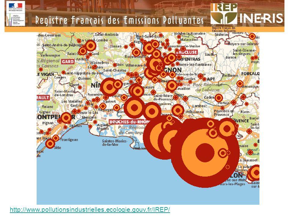 http://www.pollutionsindustrielles.ecologie.gouv.fr/IREP/